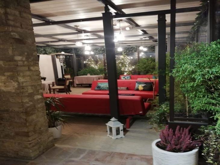 La nostra veranda
